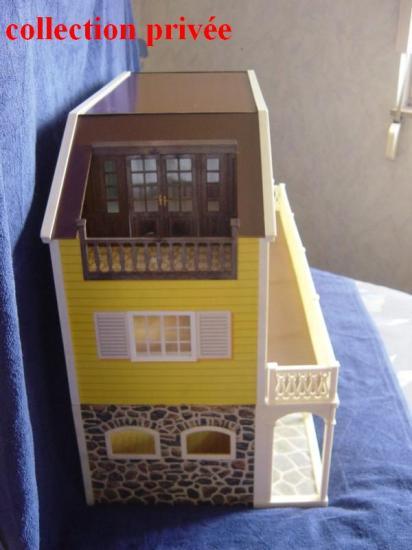 Côté gauche - balcon
