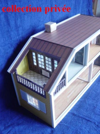 balcon et toit. Black Bedroom Furniture Sets. Home Design Ideas