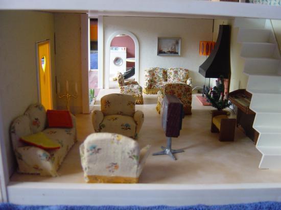 Maison Caroline's Home