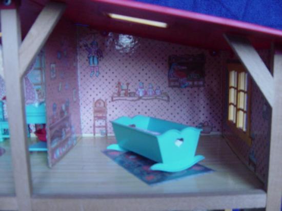 Maison de Sonia par Delavennat