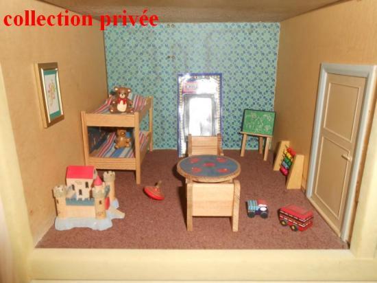 chambre des enfants - extention